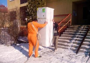 Весь Киев пользуется услугами компании Гулливер-транзит для перевозки мебели