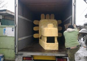 Перевозка выставочного оборудования в Киеве стоит совершенно не дорого