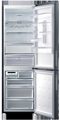 Правильная перевозка двухкамерного холодильника специалистами Гулливер-транс